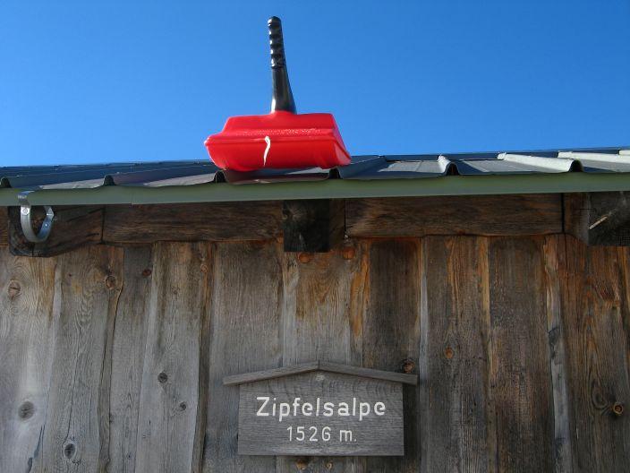 Zipflbob's home