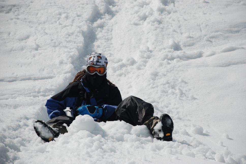 Zipflbob Snow Mower