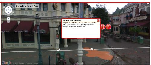 Screenshot Mapsicle
